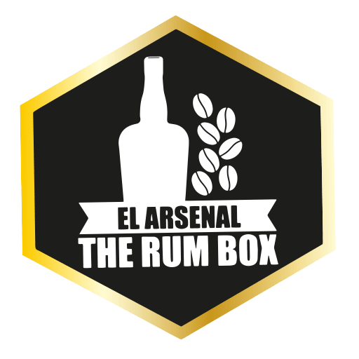 El Arsenal The Rum Box