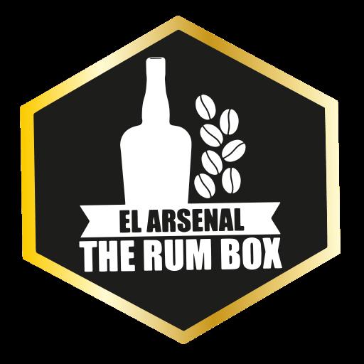 El Arsenal The Rum Box